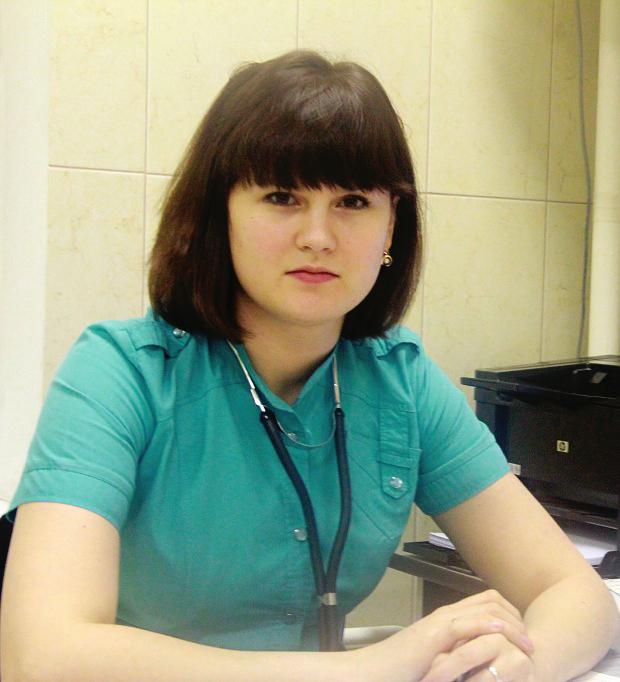 Галина савина врач терапевт